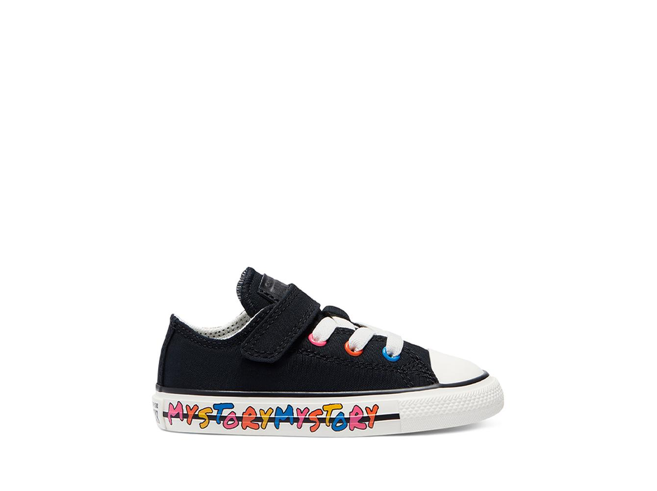My Story Easy-On Chuck Taylor All Star