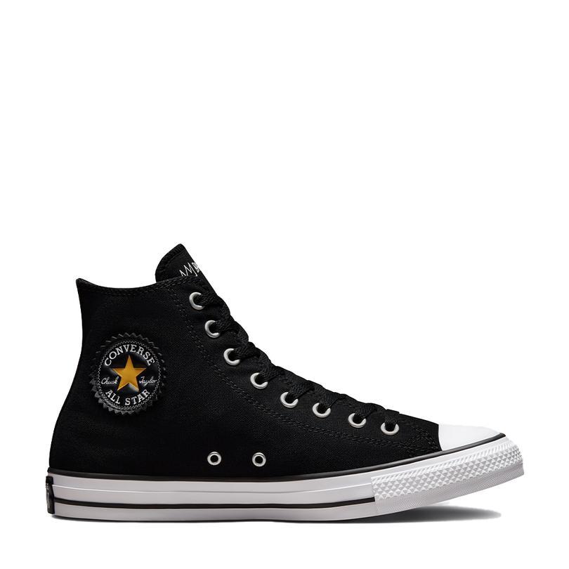 Converse X Basquiat Chuck Taylor All Star Hi