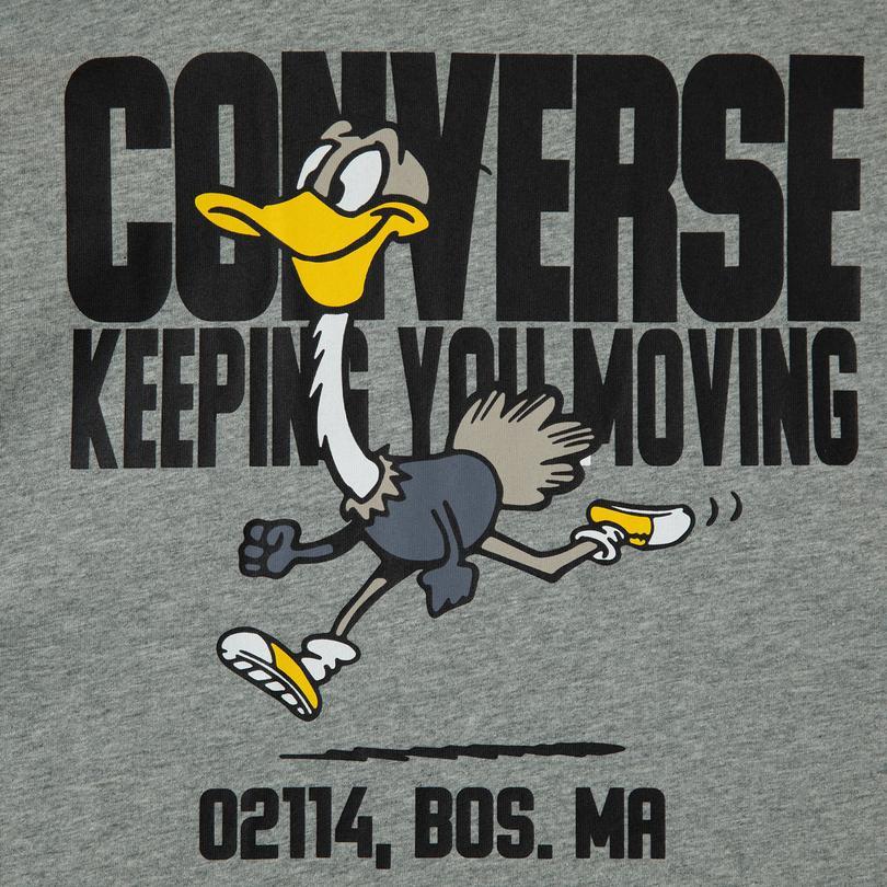 Keep Moving SS Vgh T-Shirt
