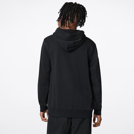 Converse Peace And Unity Erkek Siyah Sweatshirt