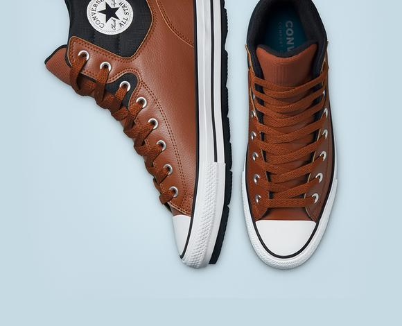 Chuck Taylor All Star Berkshire Boot