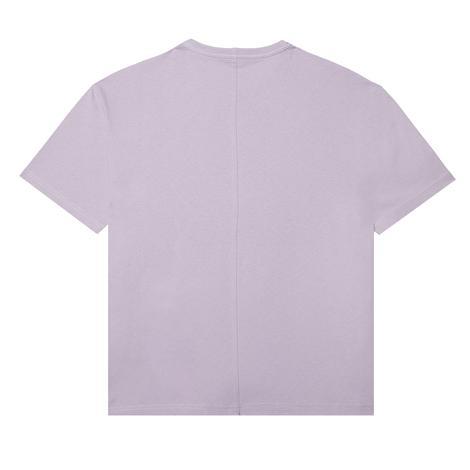 Chuck 70S Embroidered Kadın Pembe T-Shirt